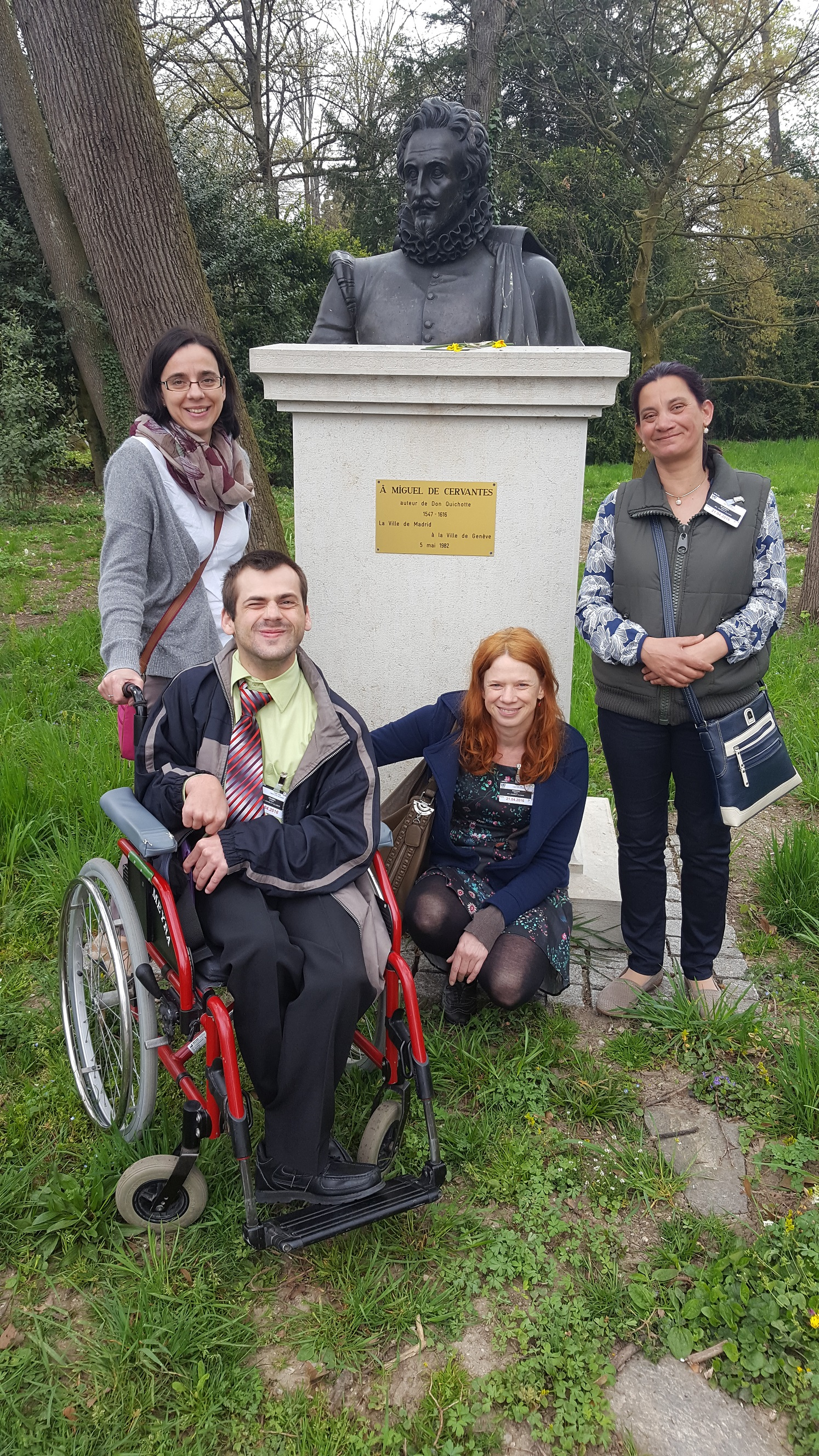 Slovakia's disability rights record was scrutinised by the UN's disability expert committee this week. MDAC and Slovak NGOs sent information to the committee so that it could recommend to the Government to make progress on community-based services and make sure each child with disabilities gets an e…