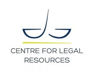 Centre for Legal Resources logo