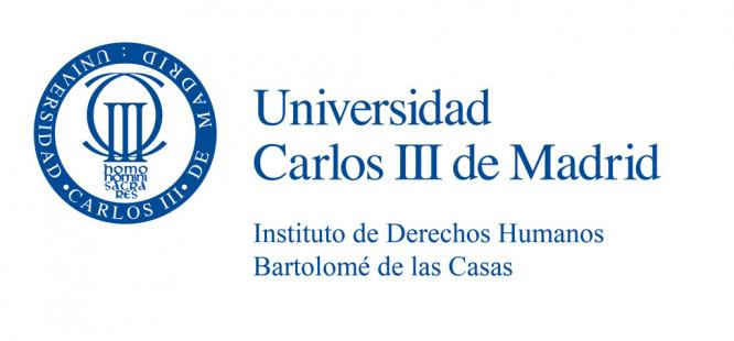 Logo of Universidad Carlos III de Madris