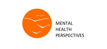 Mental Health Perspectives logo