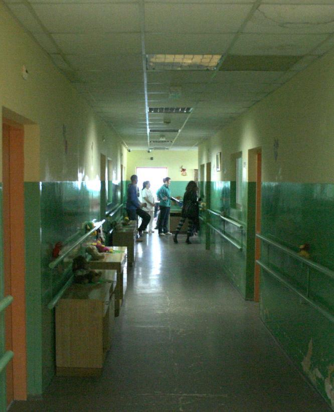 Image of Stamnica institution in Serbia. (c) MDRI-Serbia